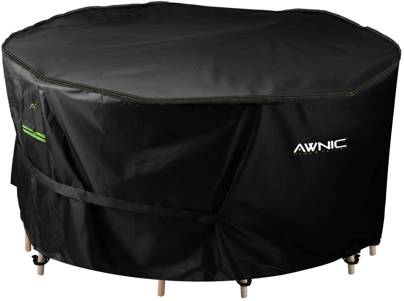 AWNIC Round Table Hot Tub Cover