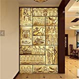 250x200 Wall paper 3d art mural HD beauty of ancient Egyptian culture covering Home Decor Modern Wall Painting For Living Room wallpaper