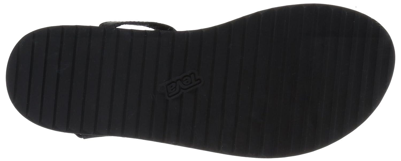 Teva Damen W Original Universal Universal Universal Crafted Leder Sandalen 3d8552