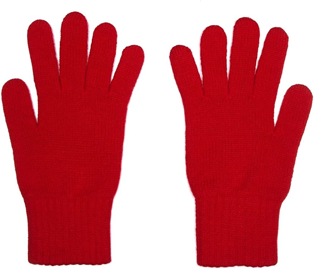 Cashmere Gloves Made In...