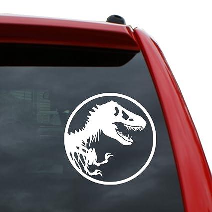 50ee936f89 Amazon.com  Jurassic Park Logo - 5