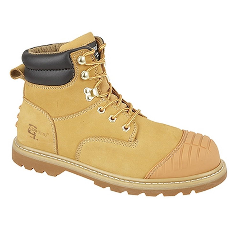 Grafters Protector - Chaussures montantes de sécurité - Homme dIhDgVkjnt