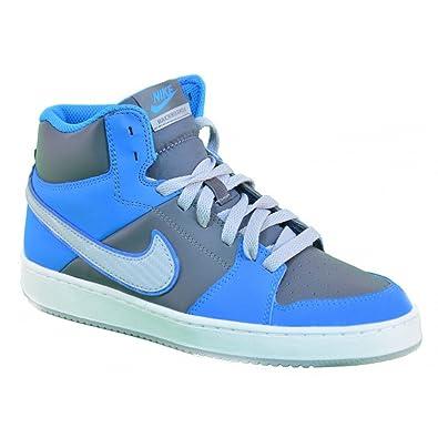 best website 53fdf 169e8 Nike Backboard 2 Mid (GS) 488157010, Baskets Mode Enfant - taille 40