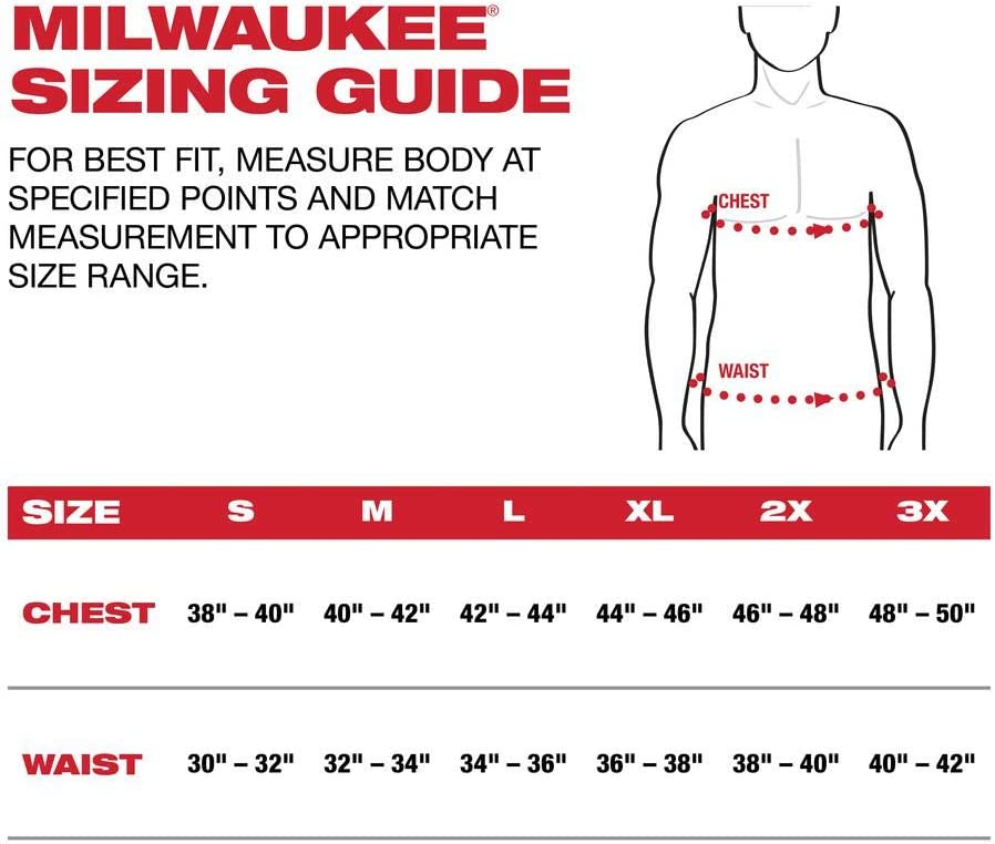 Milwaukee M12 Heated Axis Jacket Only Large Olive Green Amazon Com