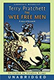 The Wee Free Men: A Story of Discworld
