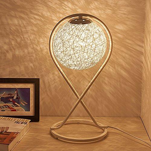 Minimaliste Jiayoujia Moderne À De TableChevet Lampe qSUpMVz