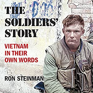 The Soldiers' Story Hörbuch
