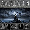 A World Within: Wielder Saga Book 1 Audiobook by James Somers Narrated by Will M. Watt