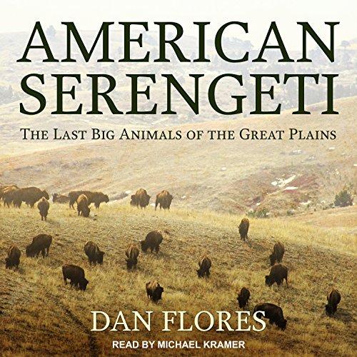 Plain Big - American Serengeti: The Last Big Animals of the Great Plains