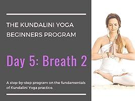 Amazon com: Watch Kundalini Yoga Beginners Program with Mariya