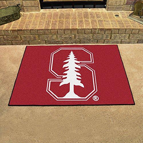 - Fan Mats Stanford University All Star Mat