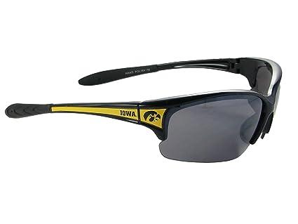Amazon.com: Iowa Hawkeyes Ui Negro y Amarillo Elite Mens ...