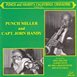 Punch & Handy's California Crusaders Volume Two by Punch Miller (2000-12-15)