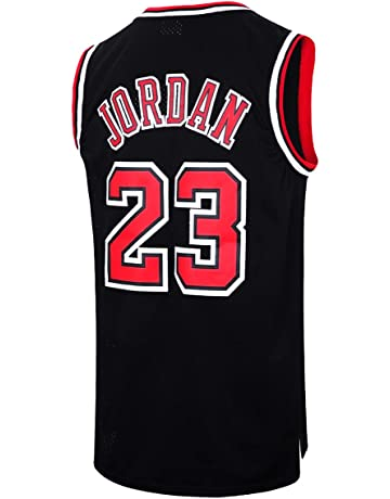 471c0a03a RAAVIN Legend  23 Youth Basketball Jersey Retro Athletics Jersey Kids  Basketball Jersey Size S-