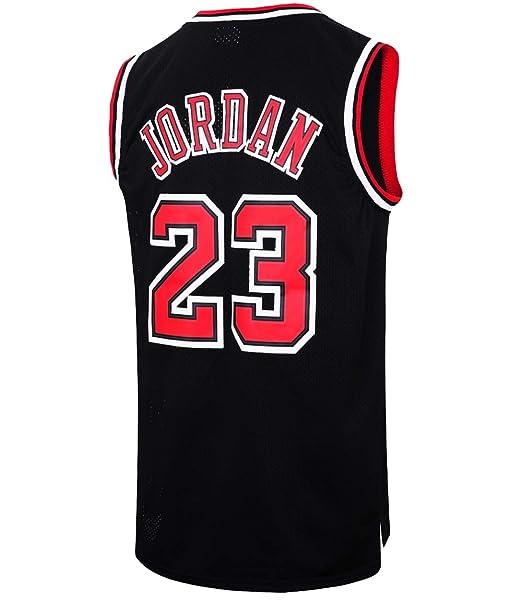 Amazon.com: RAAVIN Legend #23 - Camiseta de baloncesto para ...