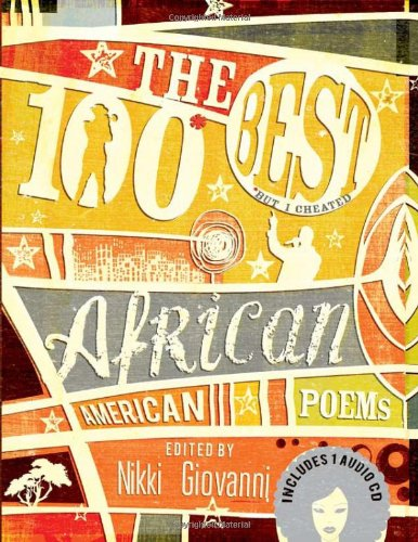 Search : The 100 Best African American Poems