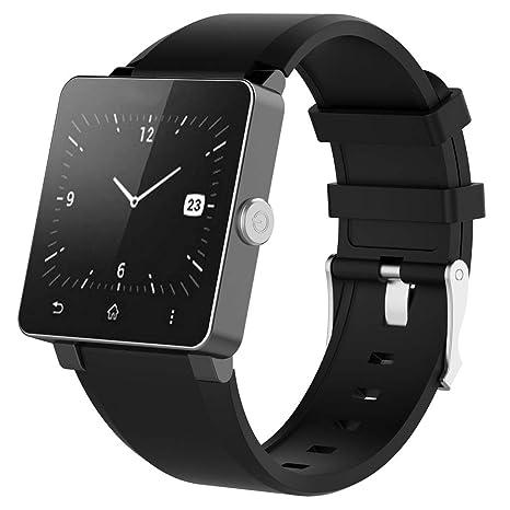 Amazon.com : huanban072 Silicone Replacement Wrist Strap ...
