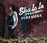 Sha La La-Ayakashi Night by Saeka Uura (2007-03-14)