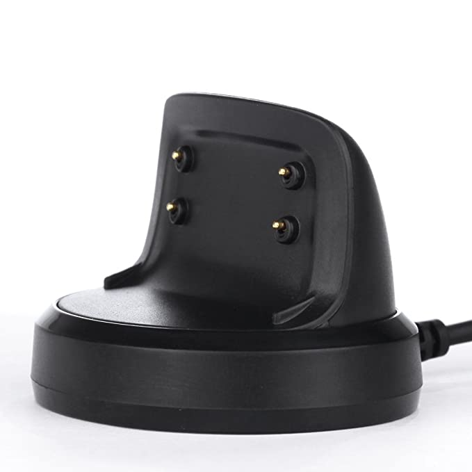 fashioneey Galaxy Gear Fit 2 de batería, Cargador de ...