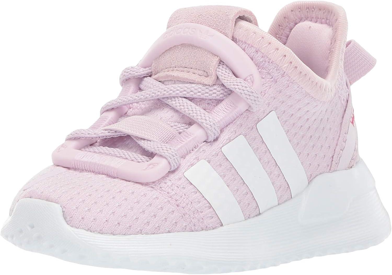 adidas Originals Unisex-Child U_Path Run El Shoe