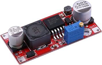 DC Spannung Step-Up Schaltregler Netzteil Modul Konverter Spannungsregler
