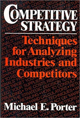 Pdf competitive advantage michael porter