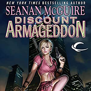 Discount Armageddon Audiobook