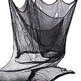 Joyjoz 80 x 400 Inch Halloween Creepy Cloth, Creepy
