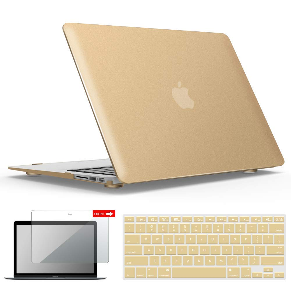 IBENZER - Funda de 11 pulgadas para MacBook Air, funda ...