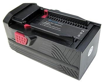 Batterie 36v 3000mah pour Hilti te6a te7a te-6a te-7a te-6-a te-7-a Battery