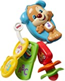 Fisher-Price Laugh and Learn Count and Go Keys