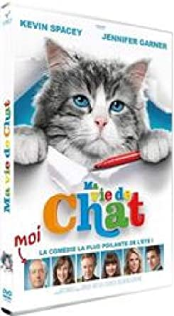 Ma vie de chat [Italia] [DVD]: Amazon.es: Kevin Spacey ...