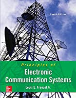 Principles of Electronic Communication Systems, 4th Edition Front Cover