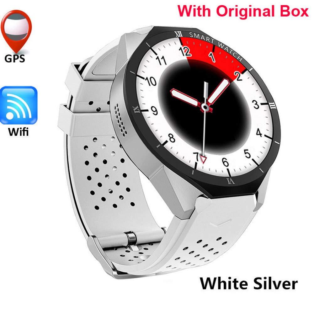 Amazon.com : GGOII Smart Wristband KW88 Pro Men Smart Watch ...