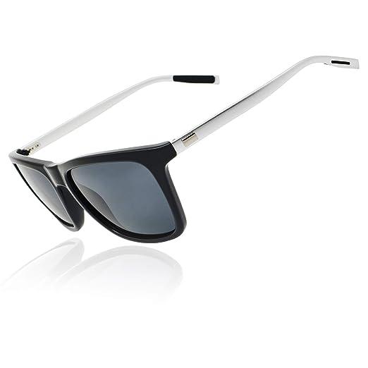 527f626b610 Ronsou Men Women Stylish Polarized Sunglasses 100% UV400 Protection Sun  Glasses For Driving Fishing Golf