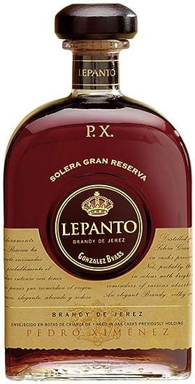 Lepanto Solera Gran Reserva P.X. 3 x 0,7 L. Gonzalez Byass