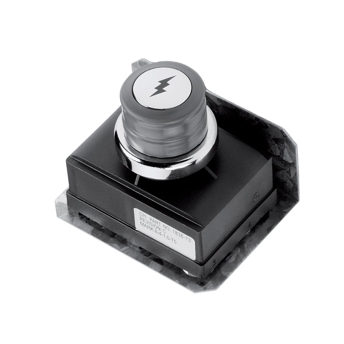 BBQ funland SG3341 4 outlets Spark Generator Replacement for Select Weber Gas Grill Models