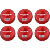 "PowerNet 2.8"" Weighted Hitting and Batting Training Ball (6 pack)"