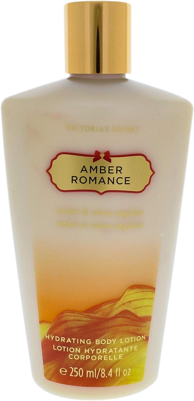 VICTORIA SECRET AMBER ROMANCE Amber