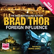 Foreign Influence | Brad Thor