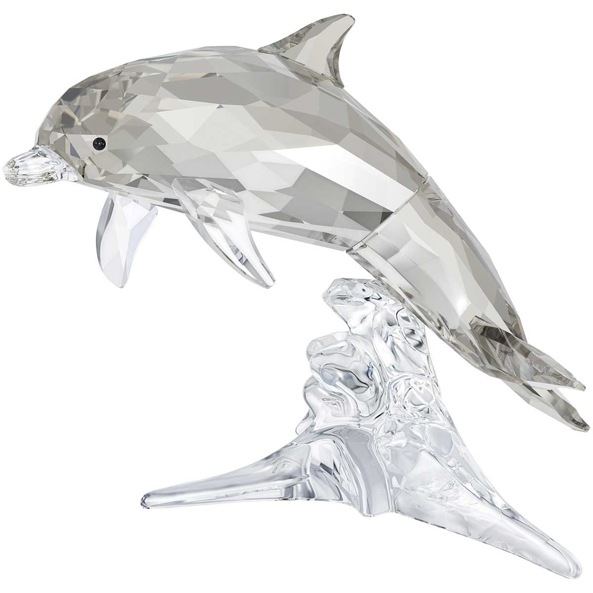 Swarovski Dolphin Mother