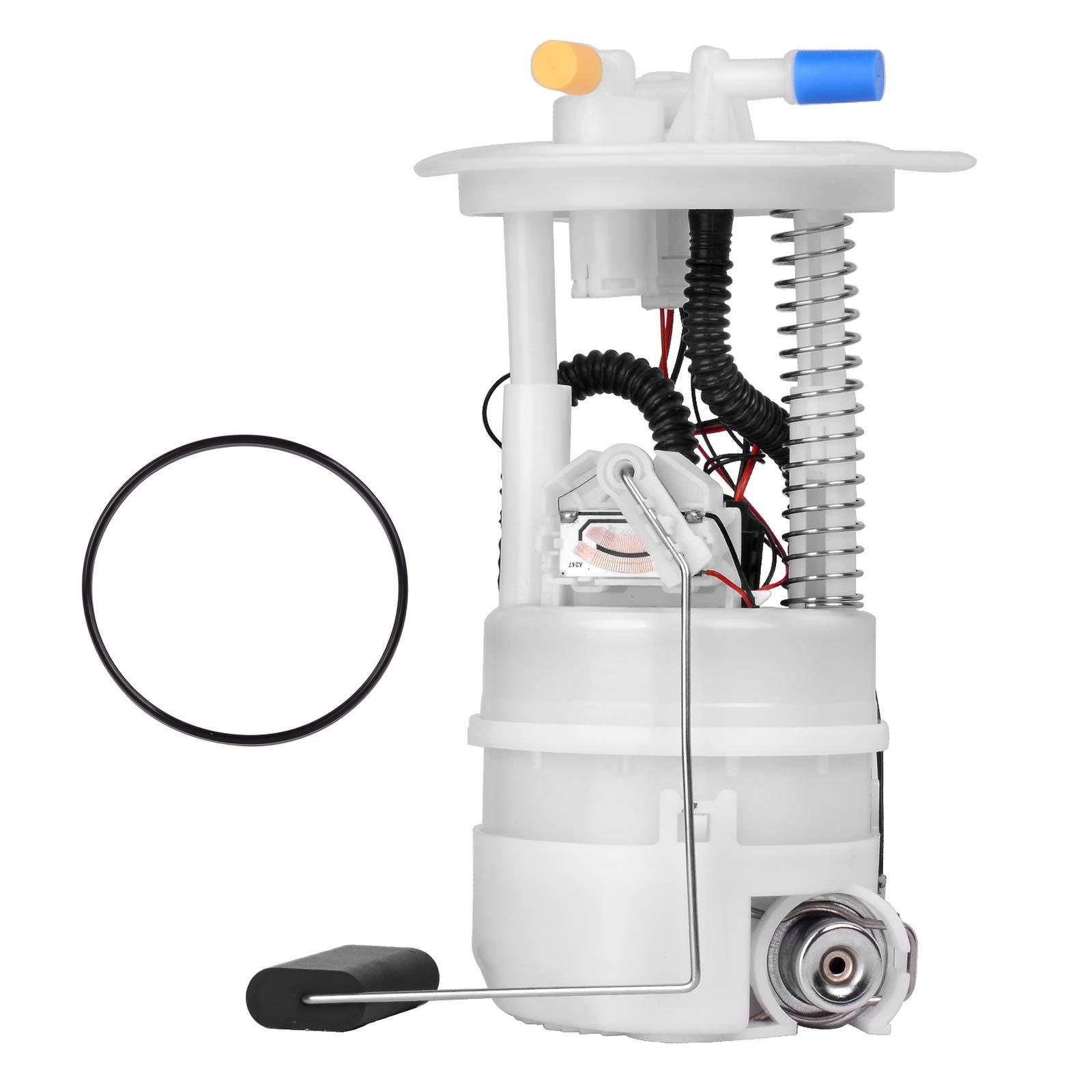 DWVO Fuel Pump Compatible with 04-06 Nissan Altima 2.5L/3.5L, 04-09 Nissan Quest 3.5L, 04-08 Nissan Maxima 3.5L