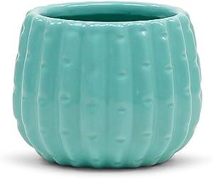 WGV Origami Ceramic Vase, Width 5