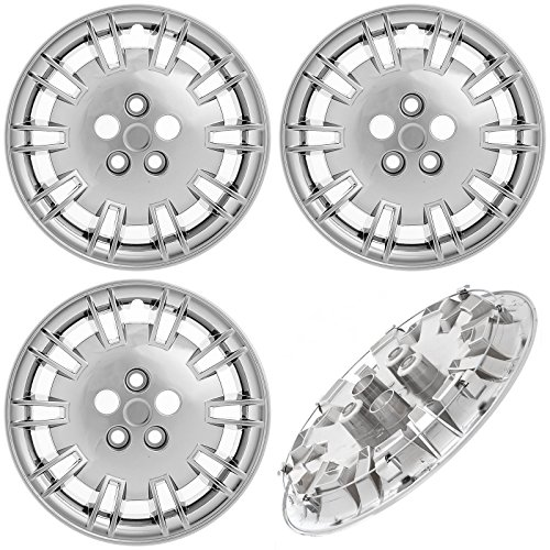 Chrysler 300 Chrome Wheel Covers 17