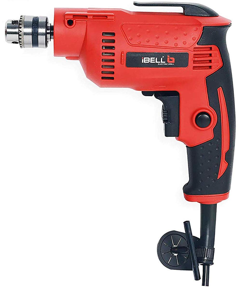IBELL IBL ED06-91 High Speed Electric Drill 6.5 mm, 420W, 4200RPM