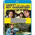 Safety Not Guaranteed [Blu-ray]