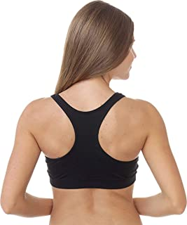 product image for Majamas Organic Sporty Racerback Nursing Sports Bra