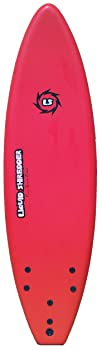Liquid Shredder FSE Soft Surf Board