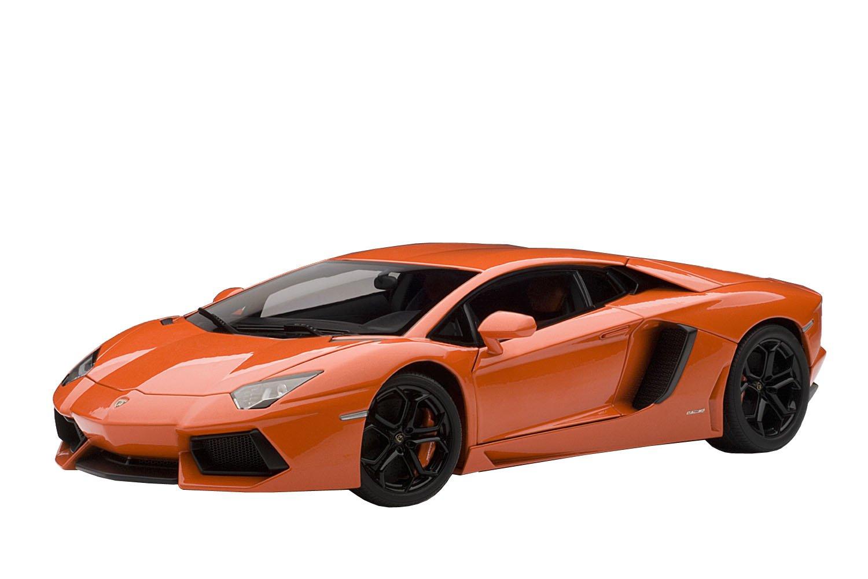 Lamborghini Aventador LP700-4 in 1:18 import) Scale by AUTOart (japan import) 1:18 3f6d02