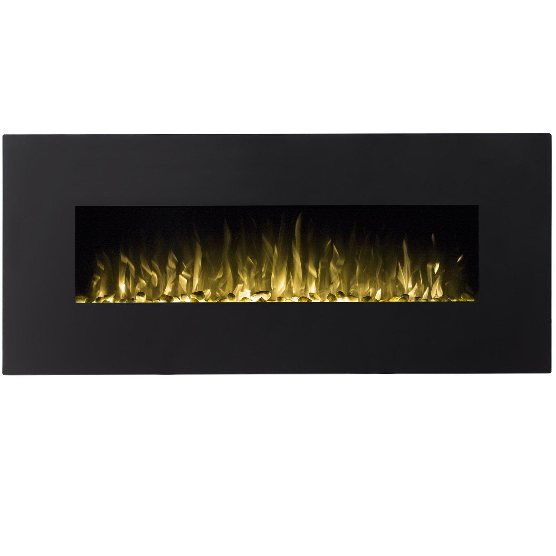amazon com regal flame rigel black 50 pebble ventless heater
